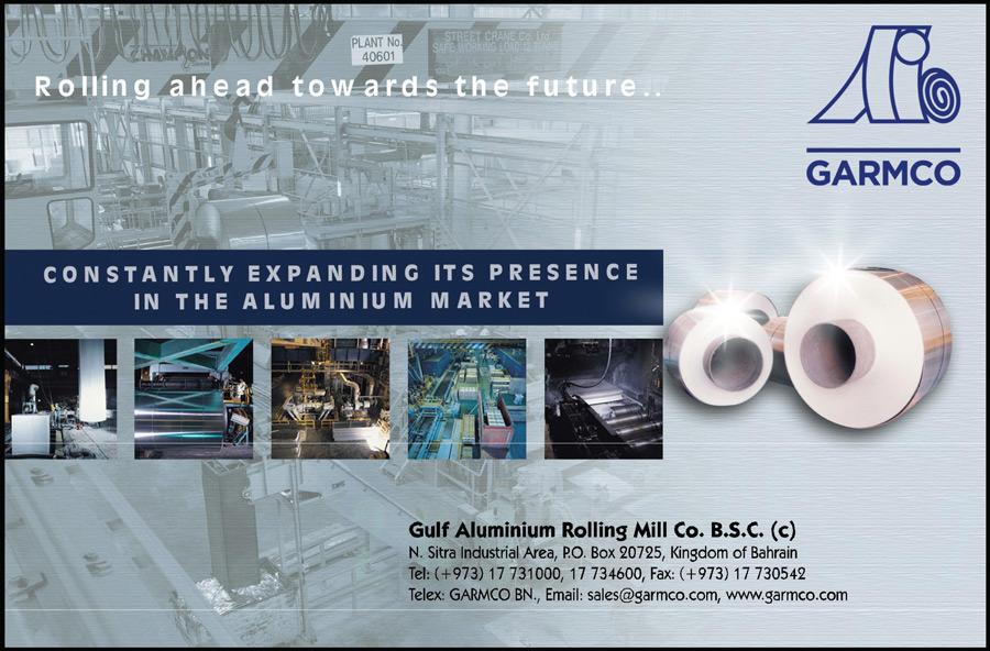 Gulf Aluminium Rolling Mill Co  B S C (c)